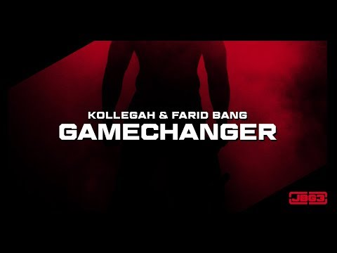 "Kollegah & Farid Bang - ""GAMECHANGER"" [ official Video ]"