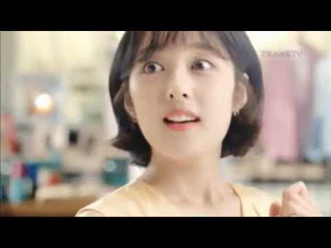 Iklan Korea Glow Body Wash & Bar Indonesia 30s (2018)