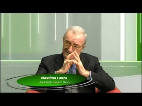 """Il Sasso nello stagno - puntata 15 - """"Veneto Banca, quale futuro?"""""""