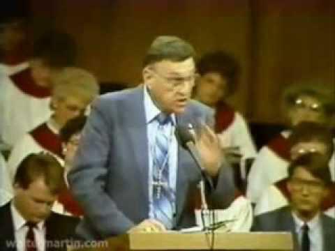 Walter Martin Cult of Liberal Theology