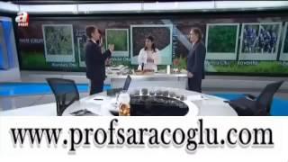 Prof. Dr. İbrahim SARAÇOĞLU Hayat Kürleri Zayıflama Kürü, Şeker Hastaları için Limonata