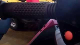 8. 2014 Seadoo Spark Bubble Gum
