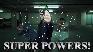 Nonton IF I HAD SUPER POWERS! Film Subtitle Indonesia Streaming Movie Download