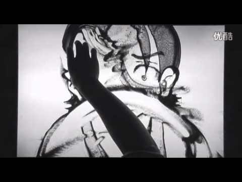史上最震撼的海賊王沙畫MV,獻給所有為夢想而活的人們