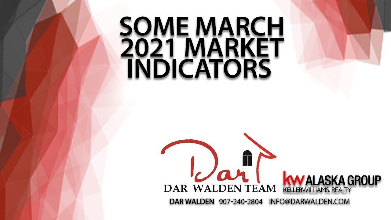 What's the Latest From Our Real Estate Market?