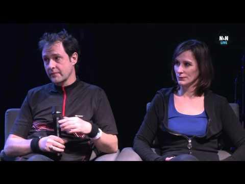 Interview N&N - Ultramatic