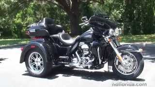 9. New 2014 Harley Davidson Tri Glide Trike for sale - New Port Richey, FL