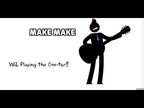 'Make Make' by WiL