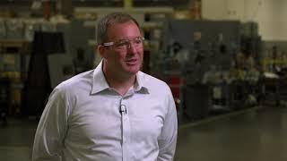 Engineering Matters Profile - Mark Tooker