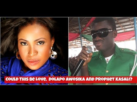 Love Charm Or Love|| Prophet Kasali And Dolapo Awosika!