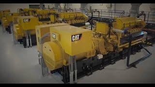 Cat® G3520H Generator Set