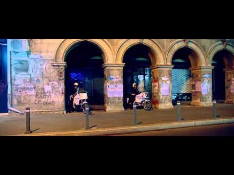 The Art Of The Steal - International Trailer - At Cinemas June 20