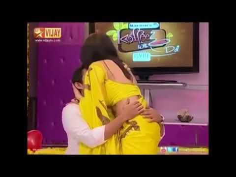 Video DD Divya Dharshini Shocking Video | omg | Vijay Tv DD Show download in MP3, 3GP, MP4, WEBM, AVI, FLV January 2017