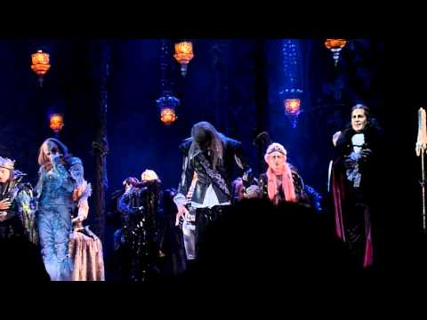 Tanz der Vampire Berlin 2012 - Ballsaal