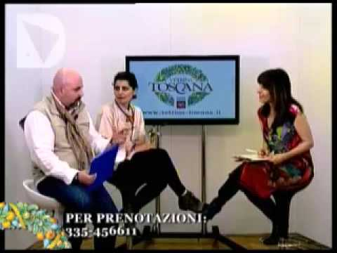 La puntata è dedicata agli eventi del programma Girogustando.