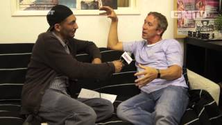 Paul Hardcastle Interview