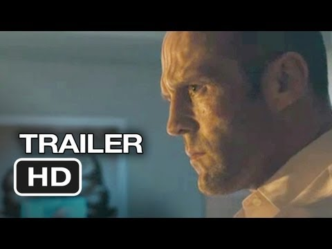Redemption TRAILER (2013) - Jason Statham Movie HD Video