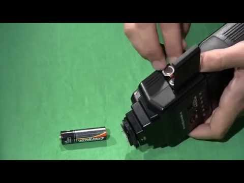 Sigma EF-500 DG ST Hot Shoe Flash