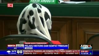 Video Dituntut Seumur Hidup, Pembunuh Ade Sara Histeris MP3, 3GP, MP4, WEBM, AVI, FLV Agustus 2018