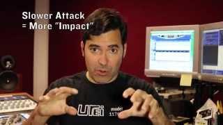 Video Mastering Your Compressor: Attack & Release Settings   SonicScoop.com MP3, 3GP, MP4, WEBM, AVI, FLV Desember 2018