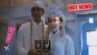 Video Hot News! Video Lengkap Pernikahan Syahrini dan Reino Barack - Cumicam 10 Maret 2019 MP3, 3GP, MP4, WEBM, AVI, FLV Maret 2019
