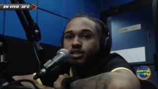 Bryant Myers – Mortal 104.9 FM (Entrevista – RD) (2016) videos
