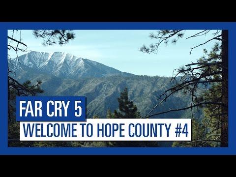 Video - Σε λίγες ημέρες η επίσημη αποκάλυψη του Far Cry 5