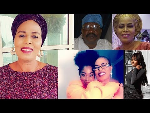 WATCH Yoruba Actress Lola Idije 3 Daughters, Husband And Things You Never Knew