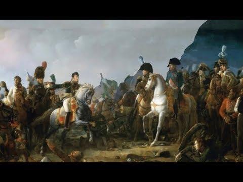 """Mis videos: """"Batalla de Austerlitz (1805): Napoleón, tomando el control"""""""