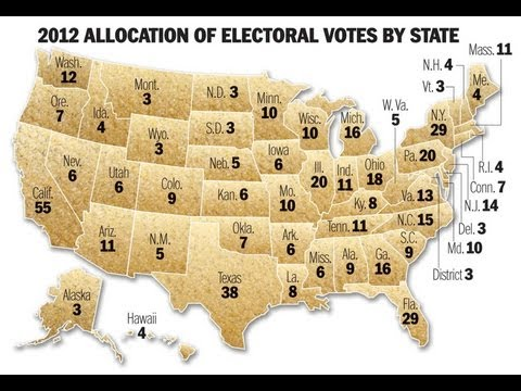 Case Against the Electoral College