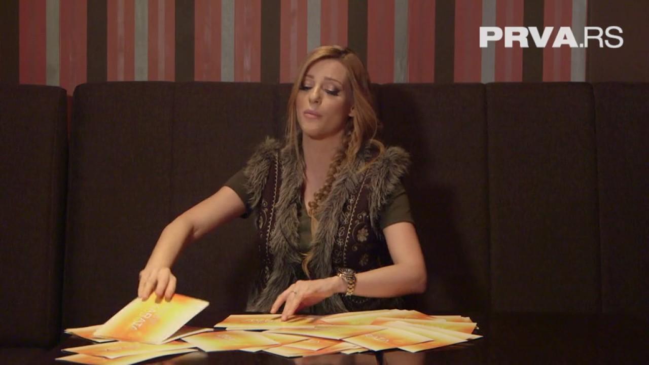 Otvorenih karata – Jelena Kostov