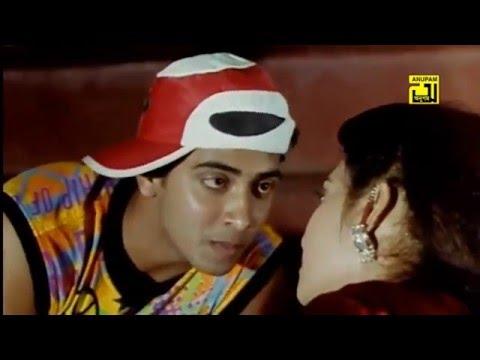 Amar Hridoy Ekta Ayna (bangla movie song) shakib khan,shabnor