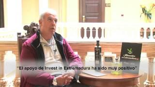 Invest in Extremadura: entrevista a Ahmad al Khatib