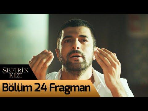 Sefirin Kızı 24. Bölüm Fragman