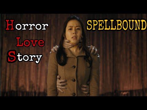 Spellbound (2011) Explained In Hindi | Horror Love Story | Korean Movie | Hollytube
