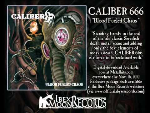 Caliber 666 -