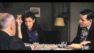 Nonton Hannah Arendt Official Trailer Legendado  Hd  Film Subtitle Indonesia Streaming Movie Download
