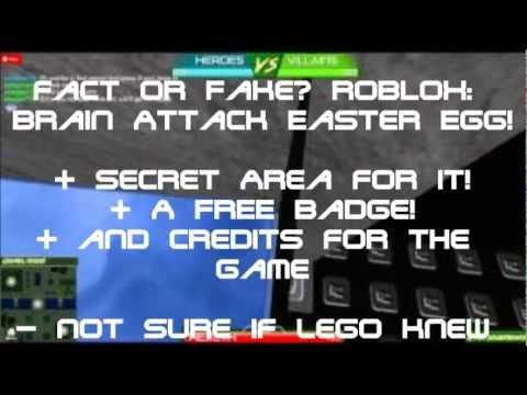 Brain Attack Movie Hero Factory Brain Attack