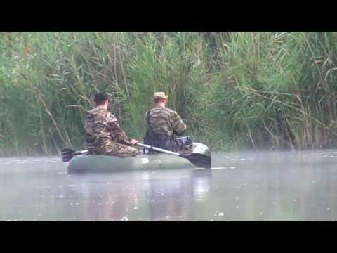 кастинговая сеть видео рыбалка на реке хопер