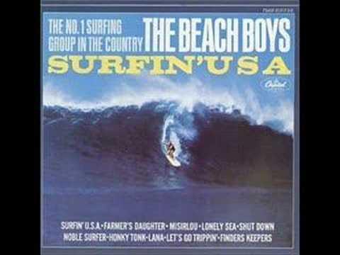 Video de Do You Remember? de The Beach Boys