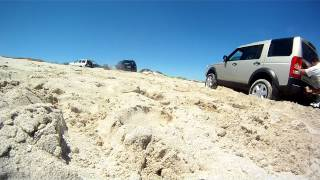 Lancelin Australia  city photos : 4x4Engaged? Lancelin Australia