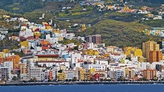 Santa Cruz de La Palma is a beautiful city with a colonial air which retains in its historic quarter, declared an Historic-Artistic Site, numerous palaces, colonial ...