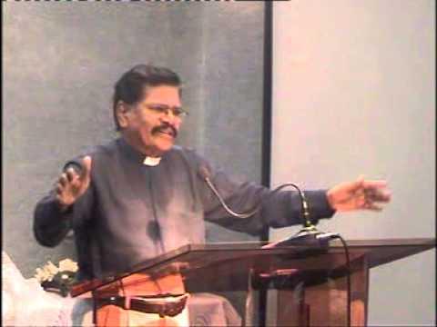 Indian culture & faith in Jesus – Tamil – I G Sundrarajan இந்திய கலாச்சாரமும்..