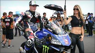 9. Cameron Beaubier: Piloting The #1 Yamaha Factory Racing R1 Superbike