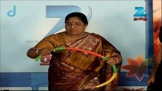 Home Minister - Episode 476 - October 30, 2014