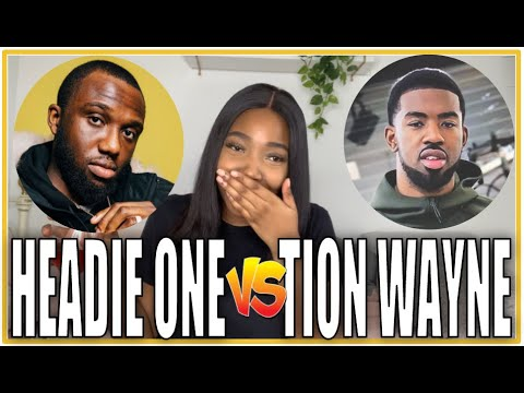 HEADIE ONE AND TION WAYNE FIGHT ON PLANE FROM DUBAI (VIDS INCLUDED)