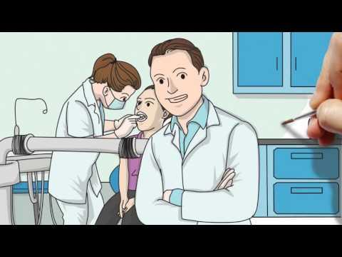 Dentist Whiteboard Videos | Dental Promotion Video