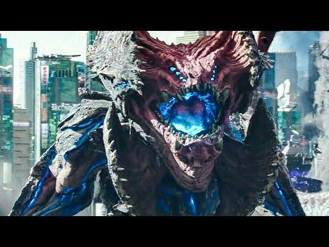 PACIFIC RIM 2: UPRISING All Movie Clips + Trailer (2018)