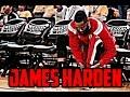 James Harden Mix-