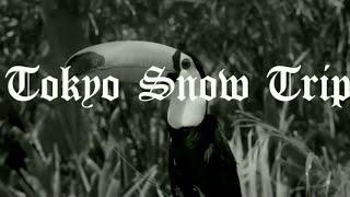 Iggy Azalea - Tokyo Snow Trip (VIDEO)